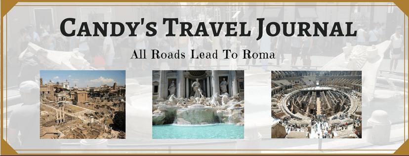 Part 2 of my 2016 Italian Adventure