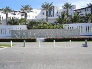 Cabo Azul