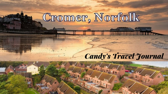 My journey to the home to the world-famous Cromer Crab!