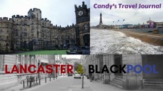 Lancaster & Blackpool