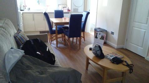 CCC Living Area