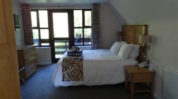 1-bedroom Superior