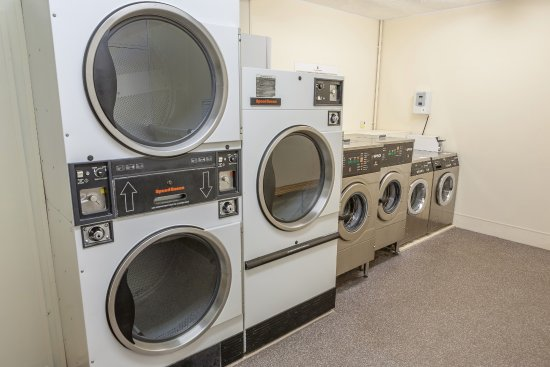 laundry-facilities cromer country club