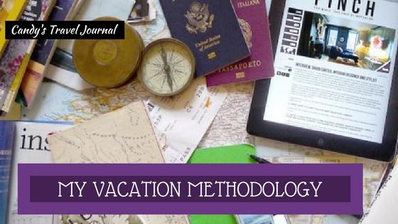 Vacation Methodology 2