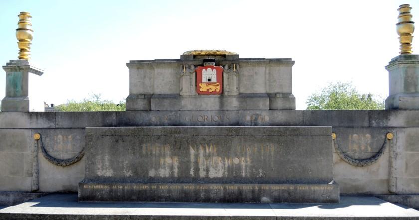 Norwich War Memorial