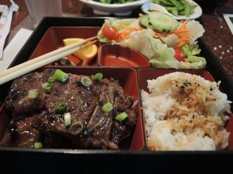 Korean BBQ Short Ribs