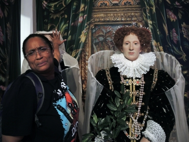 Liz & I ain't got time for Mary, Queen of Scots