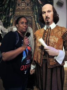 Me & The Bard