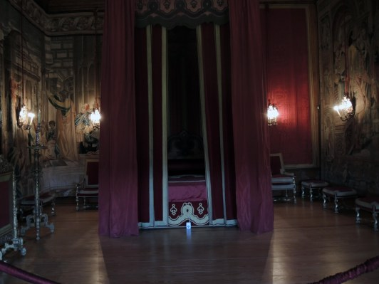 The Great Bedchamber