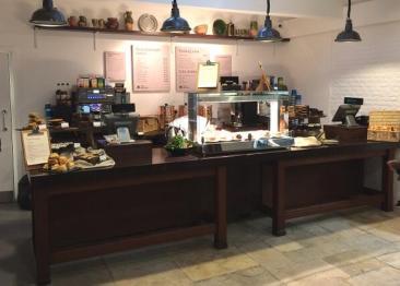 privy Kitchen