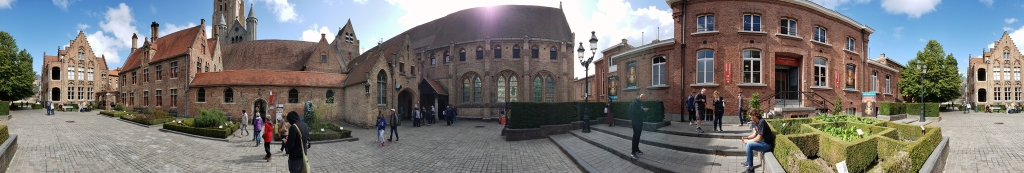 Sint-Janshospitaal.