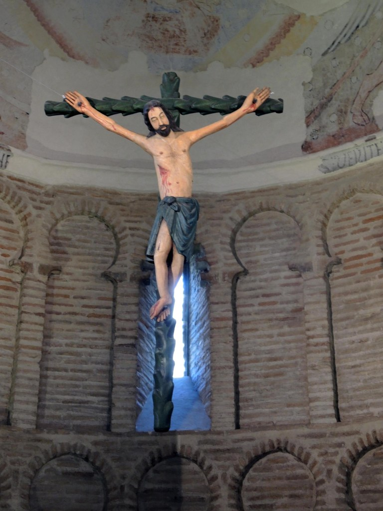 Cristo de la Luz Mosque (Candy Knight's photo)