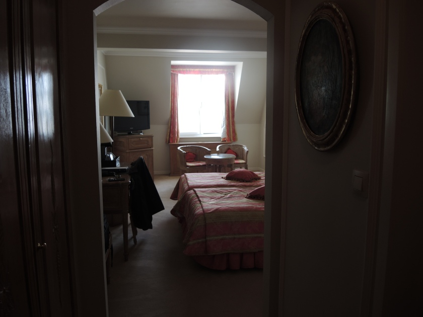 Superior Room Manos Stéphanie Hôtel