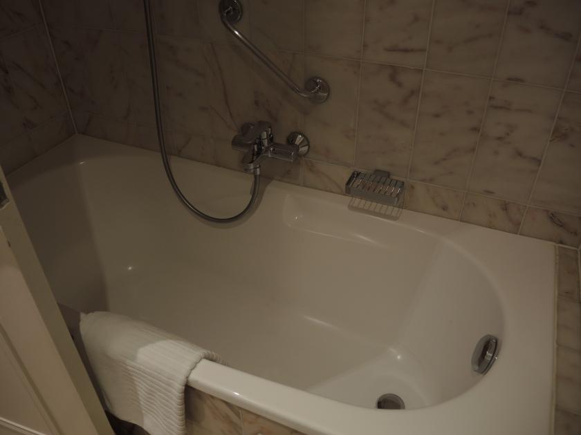 Bathtub - Manos Stéphanie Hôtel