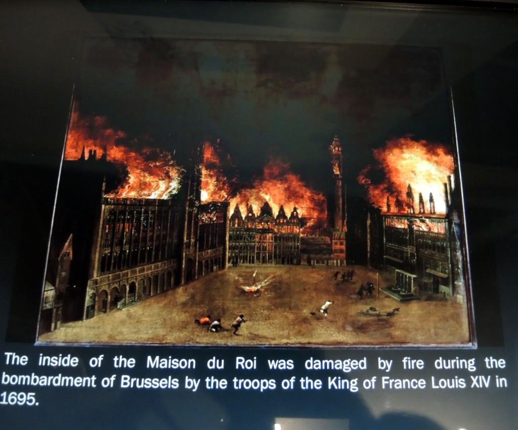 1695 fire