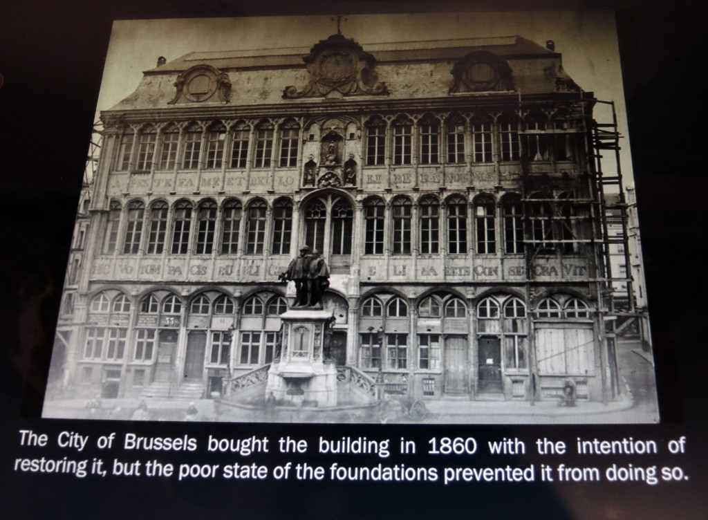 Museum Building 1860