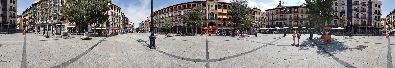 Toledo Town Square